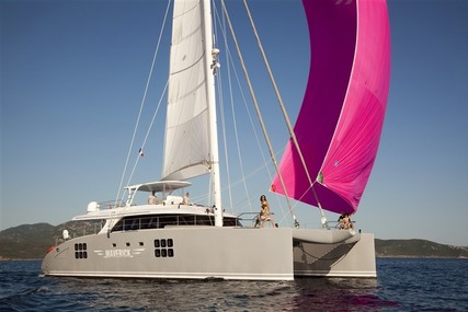 Sunreef Yachts MAVERICK for charter in  from $41,000 / week