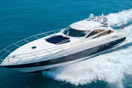 Sunseeker REHAB for charter in  from €22,500 / week