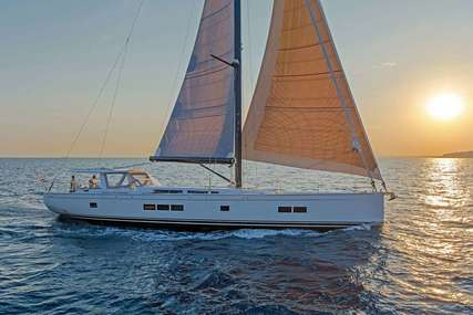 Hanse NADAMAS for charter in  from €18,000 / week