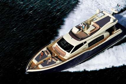 Ferretti TO ESCAPE for charter in  from €22,000 / week