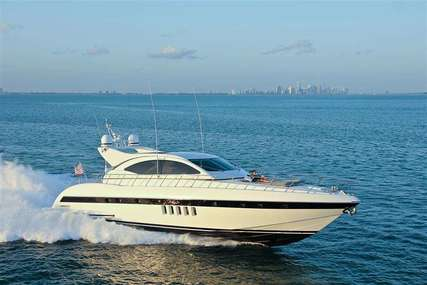 Mangusta YCM for charter in  from $27,000 / week