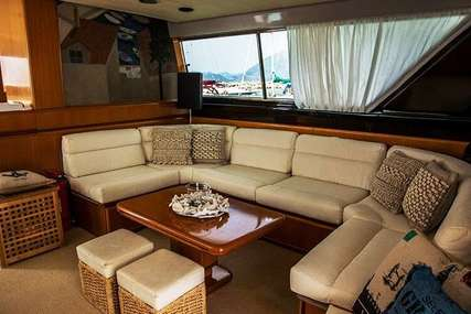Posillipo SOFIA for charter in  from €15,400 / week