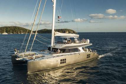 Sunreef Yachts EXCESS for charter in  from $33,000 / week