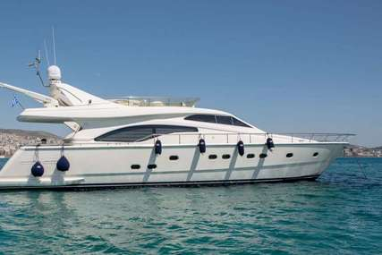 Ferretti ANANAS for charter in  from €16,900 / week