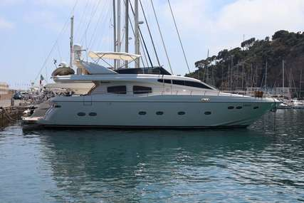 Posillipo BOOMERANG IV for charter in  from €19,000 / week