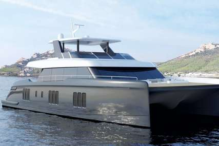 Sunreef Yachts ALTEYA for charter in  from €45,000 / week