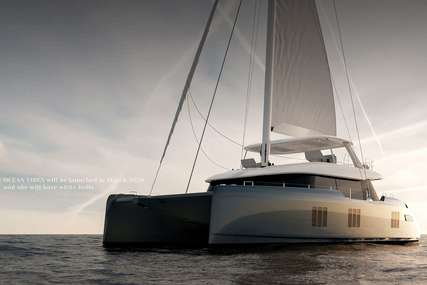 Sunreef Yachts OCEAN VIBES for charter in  from $58,000 / week