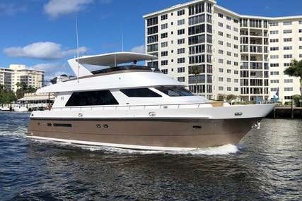 Hargrave FRIVOLOUS for charter in  from $35,000 / week