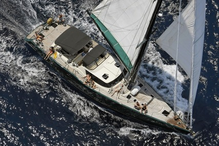 ACUBENS ZULU for charter in  from €9,000 / week