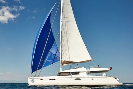 fountaine-pajot LIR for charter in  from €27,500 / week