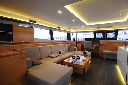 Fontaine Pajot MAGEC for charter in  from €28,000 / week
