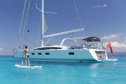Jeanneau JY 64 for charter in  from €9,020 / week