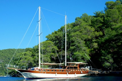 Custom Gulet-Motor Sailor BE HAPPY for charter in  from €3,850 / week