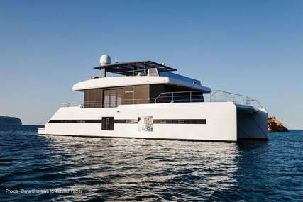 Sunreef Yachts MAYRILOU for charter in  from €38,000 / week