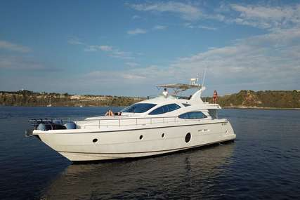 Aicon MARYLIN for charter in  from €15,000 / week