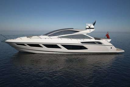 Sunseeker GRAVITAS for charter in  from $45,000 / week
