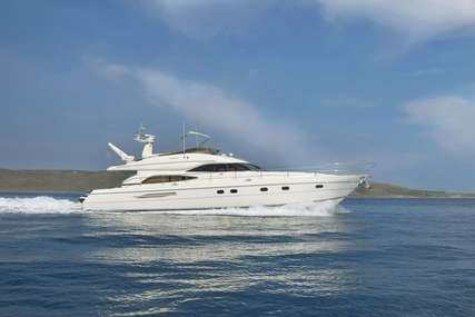 Princess, UK FAST BREAK for charter in  from £16,500 / week