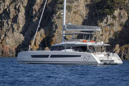 Fountaine Pajot Number One for charter in  from €29,500 / week
