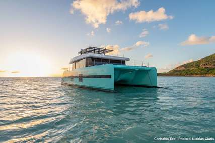 Sunreef Yachts CHRISTINA TOO for charter in  from $38,000 / week