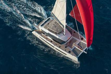 Fountaine Pajot BLACK CAT for charter in  from €28,000 / week