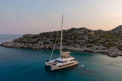 Fountaine Pajot SERENISSIMA for charter in  from €29,500 / week
