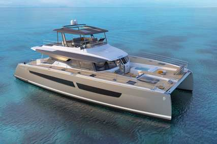 Fountaine Pajot ChristAl MiO for charter in  from €29,500 / week