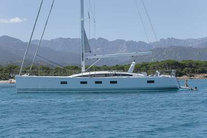 Jeanneau LIFE TIME for charter in  from €17,500 / week