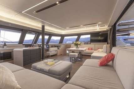 Fountaine Pajot ALOIA for charter in  from €29,500 / week
