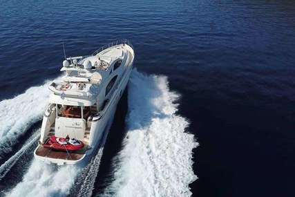 Aicon NOE for charter in  from €15,400 / week