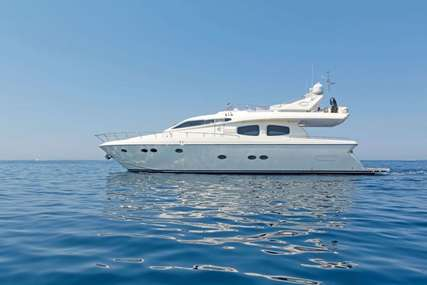 Posillipo LETTOULI III for charter in  from €16,500 / week
