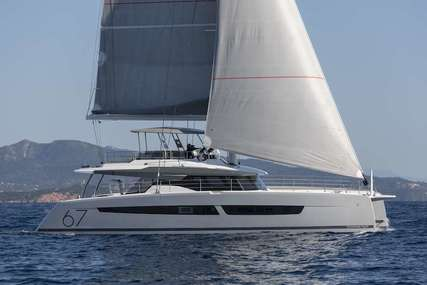 Fontaine Pajot MY TY for charter in  from $46,000 / week