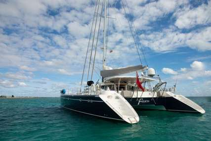 Privilege FELICIA for charter in  from $22,700 / week