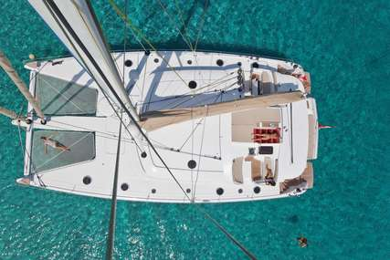 Fountaine Pajot MOBY DICK for charter in  from €24,200 / week