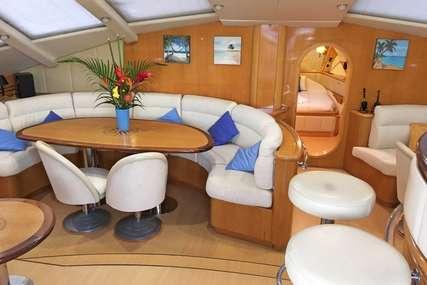 Privilege SAGITTARIUS for charter in  from $18,265 / week