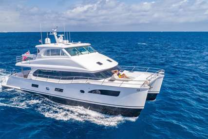Horizon MUCHO GUSTO for charter in  from $35,000 / week