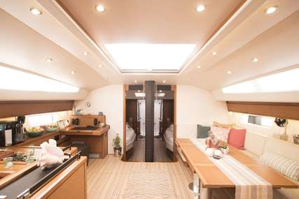 Jeanneau BODHISATTVA for charter in  from $17,700 / week