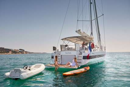 Beneteau TAONA for charter in  from €16,000 / week