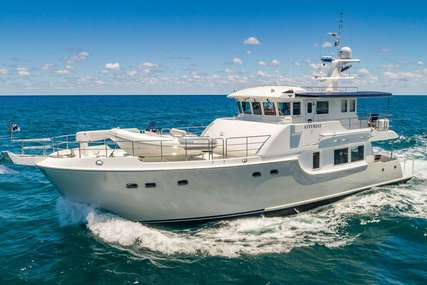 Nordhavn ASTURIAS for charter in  from $25,000 / week