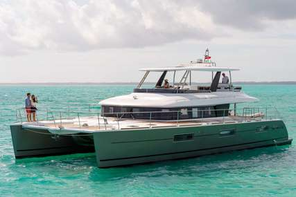 Lagoon GALUX One for charter in  from €31,500 / week