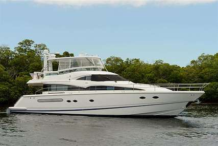 Fairline MAXIMUS for charter in  from $27,000 / week