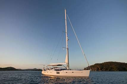 Oyster LATITUDE for charter in  from $20,000 / week