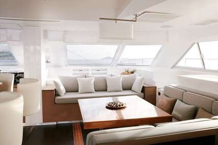 Two Oceans PELICAN for charter in  from €32,000 / week