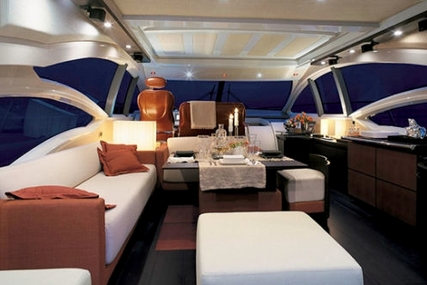 Azimut Yachts WARREN KELLY for charter in  from $27,000 / week