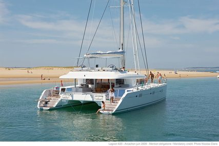 Lagoon LADY RACHEL for charter in  from €27,490 / week