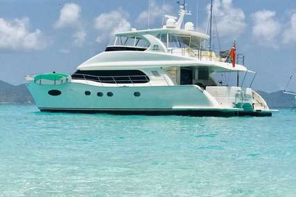 Horizon SEA BOSS for charter in  from $30,500 / week