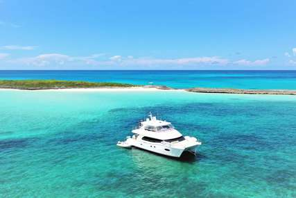 Horizon OHANA for charter in  from $24,000 / week