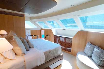 Horizon OHANA for charter in  from $25,000 / week