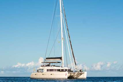 Lagoon TWIN FLAME for charter in  from $31,000 / week