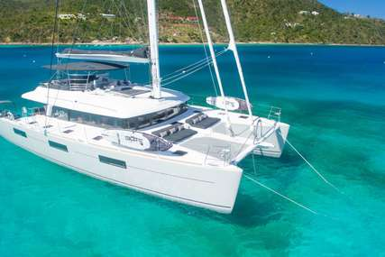 Lagoon LE REVE L620 ESSENCE for charter in  from $34,000 / week