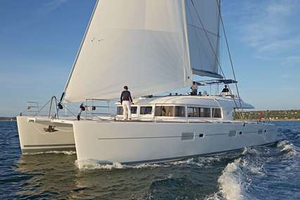 Lagoon GB Odyssey for charter in  from €28,000 / week